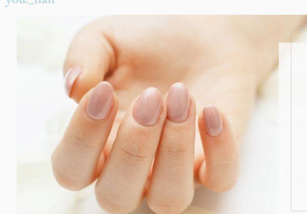 西宮、三田エリアで人気のネイルサロン「you._nail(ユーネイル)」